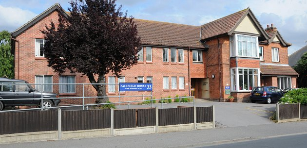 Retirement Housing in Maldon Essex